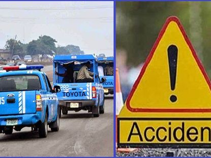 Drunk driving caused death of 7 persons in recent Lagos car crash - FRSC
