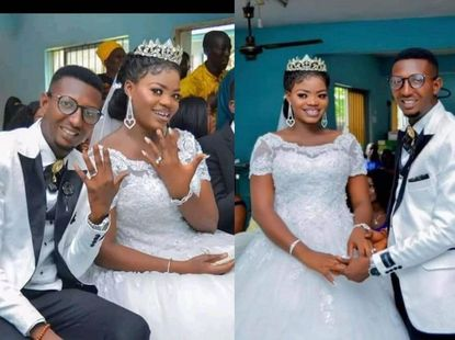 So sad: husband and pregnant wife killed by hit-and-run driver 4 months after wedding