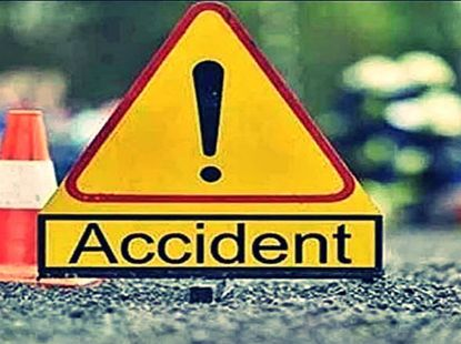 Six people killed in road crash on Sagamu-Benin Expressway
