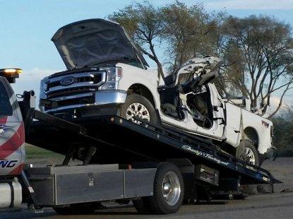 3 killed, several injured in multi-car accident in Idaho - Police