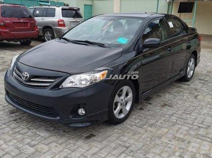 Toyota Corolla 2012 model for sale
