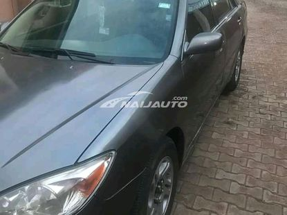 Nigeria Used 2005 Toyota Camry for sale
