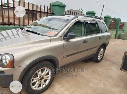 Volvo XC90 2006 ₦1,530,000 for sale
