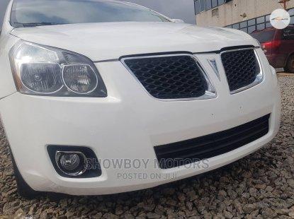 Pontiac Vibe 2010 ₦3,600,000 for sale