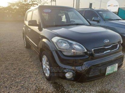 2010 Kia Soul for sale in Abuja