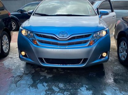 Toyota Venza 2014 ₦7,600,000 for sale