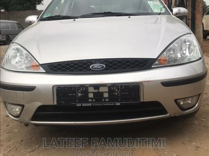 2006 Ford Focus for sale in Ikeja
