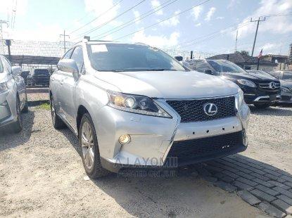 Lexus RX 2013 ₦9,400,000 for sale