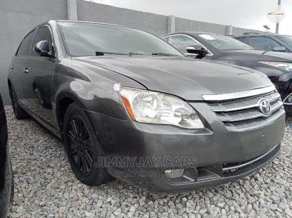 2008 Toyota Avalon for sale