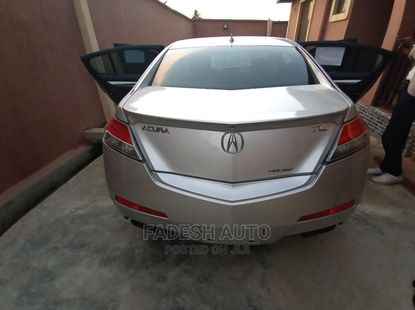2011 Acura TL for sale in Ikeja