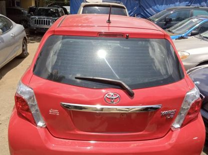 Toyota Yaris 2014 ₦3,150,000 for sale