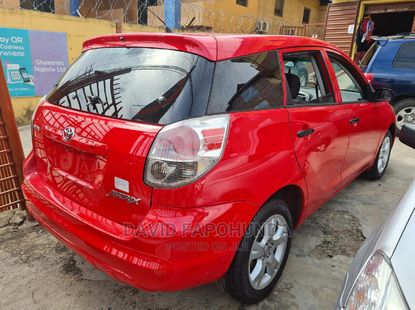 Toyota Matrix 2007 ₦2,599,000 for sale