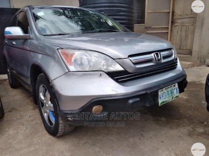 Honda CR-V 2008 ₦1,730,000 for sale