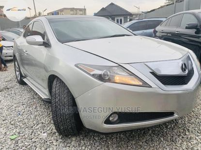 Acura ZDX 2011 ₦4,300,000 for sale
