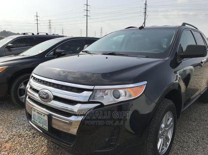 Ford Edge 2011 ₦2,950,000 for sale