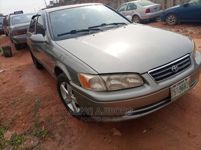 2002 Toyota Camry for sale in Lagos