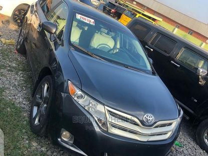 Toyota Venza 2010 ₦4,800,000 for sale