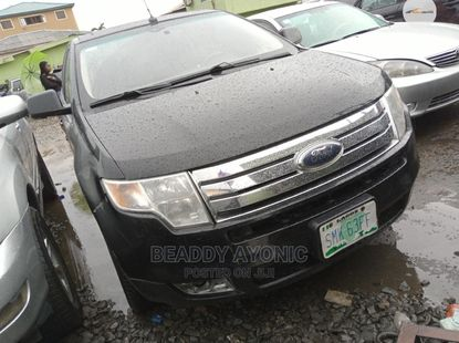 2010 Ford Edge for sale in Ikeja