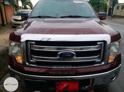Ford F-150 2010 ₦6,700,000 for sale
