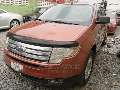 2007 Ford Edge for sale in Ikeja