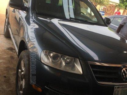 2006 Volkswagen Touareg for sale