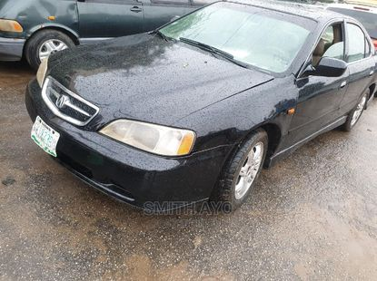 Acura TL 2003 ₦650,000 for sale