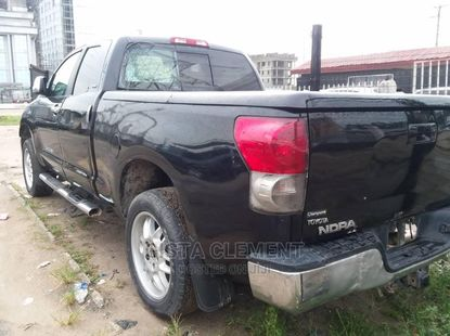 Toyota Tundra 2007 ₦4,000,000 for sale