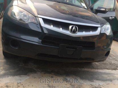 2007 Acura RDX for sale in Ikorodu
