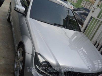 Mercedes-Benz C300 2013 ₦6,200,000 for sale