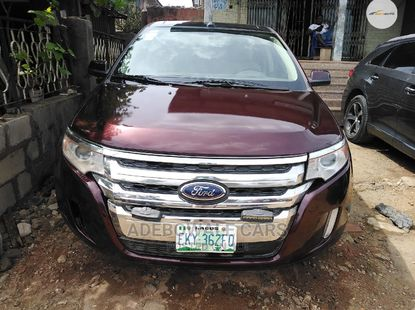 Ford Edge 2011 ₦2,650,000 for sale
