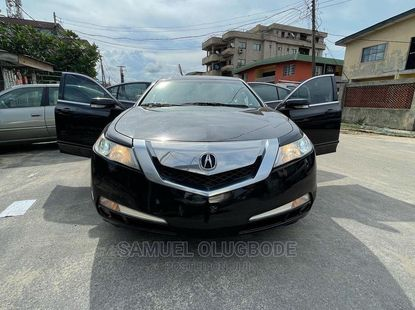 2011 Acura TL for sale in Surulere