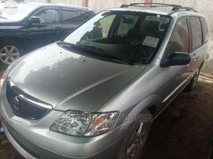 2006 Mazda MPV for sale