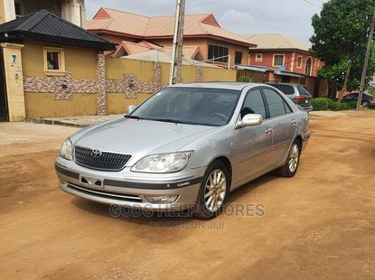 2006 Toyota Camry for sale in Lagos