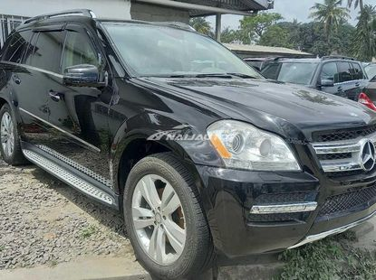 Foreign Used Mercedes-Benz GL450 2012