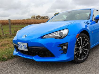 2019 Toyota 86 GT: The good and the bad
