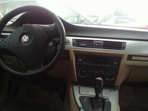 Well Maintained BMW 3-series 2008 For Sale