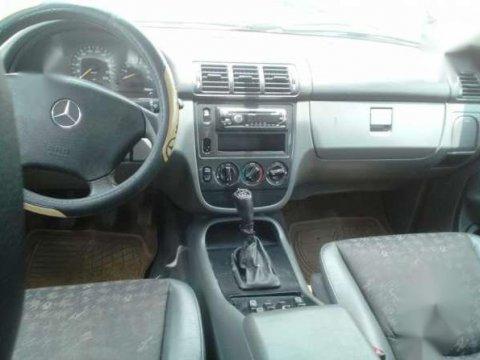 benz ml 230 manual transmission 4 plugs engine rh naijauto com C-Class Manual Transmission Mercedes Stick Shift