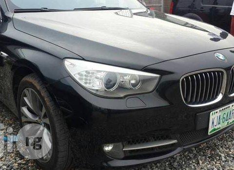 Sweet Clean BMW I - Bmw 525i 2013