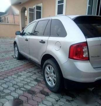 Nigeria Used Ford Edge  This Listing Has Expired