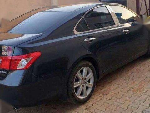 Lexus Es 350 2010 Price In Nigeria