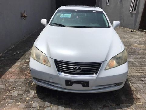 2006 Lexus ES 350 For Sale 1 /2. THIS LISTING HAS EXPIRED