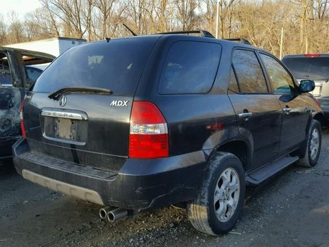 Good Used Acura Mdx Grey Model For Sale Cheap And Affordable Price - Cheap acura
