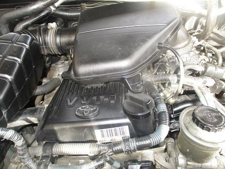 2011 Toyota Land Cruiser Prado Automatic Petrol well maintained