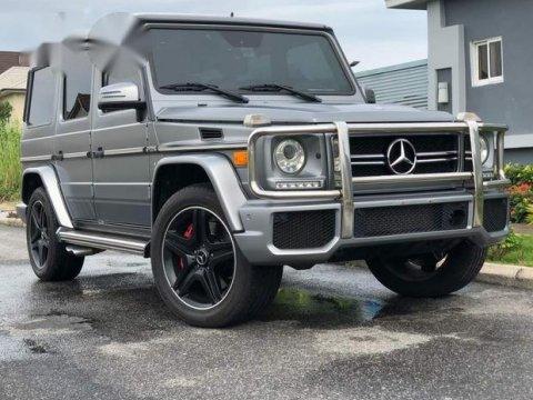 Mercedes-Benz G-Class G63 Wagon 2014 for sale