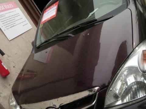 Toyota Avanza 2006 Black For Sale