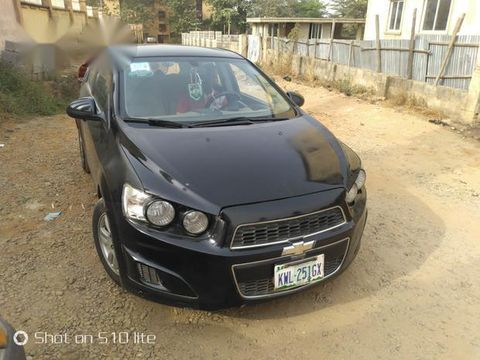 Used Black Cars For Sale In Nigeria Page 773