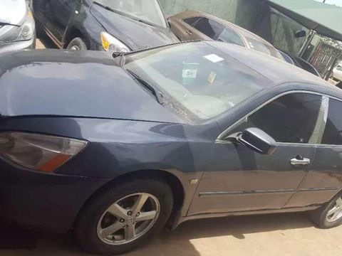 Cars Automatic transmission price from ₦500,001 to