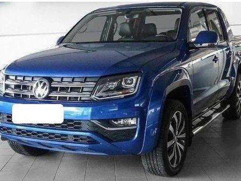 Fairly Used Volkswagen Amarok for Sale Low Price | Naijauto
