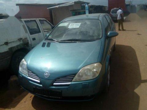 Latest Nissan Primera for Sale in Lagos | Naijauto