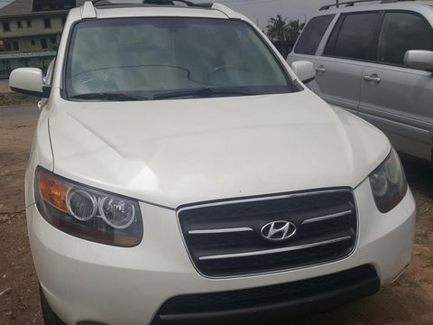 Hyundai Santa Fe for Sale Today at Lowest Prices | Naijauto